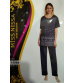Night Dress for Young Girls