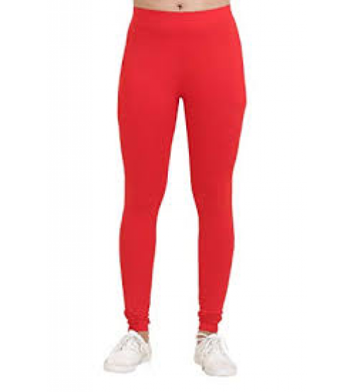 Red Color Comfortable Tights