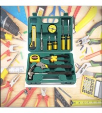 12 PCS Hand tools Set