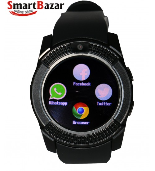 Ten Fifteen Rx9 Smart Watch With Camera