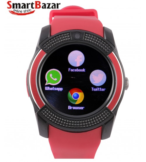 Ten Fifteen RX9 Smartwatch With Camera