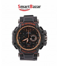 G-SHOCK Chronograph Watch For Men
