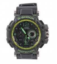 G-SHOCK  D3766 Chronograph Watch For Men