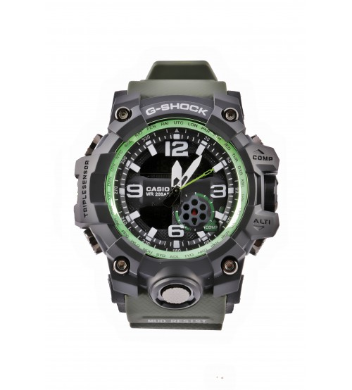 Mud Watches For Boys