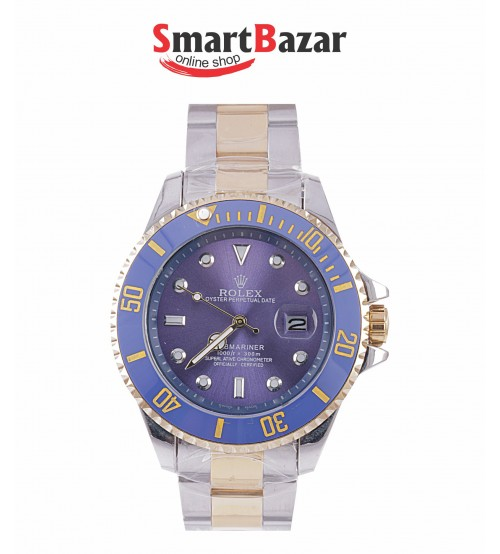 BlueDial Mens Watches for sale