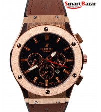 Hublot Classic Fusion Watch For Men