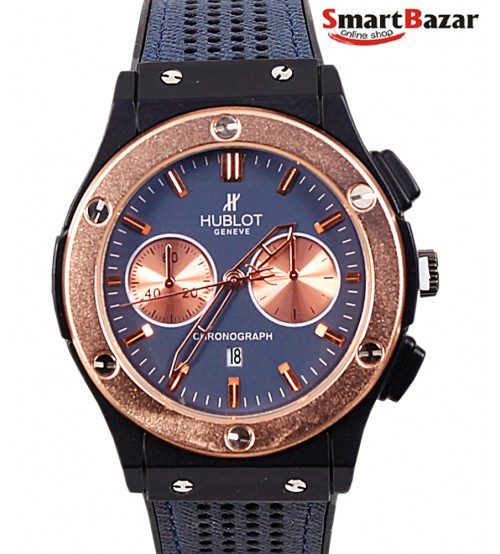 Beautiful Dial Luxury  Watch For Men