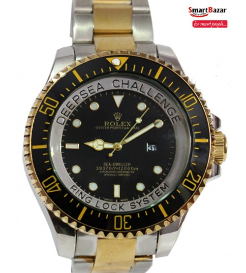 OYSTER PERPETUAL SEA-DWELLER WATCHES FOR MEN