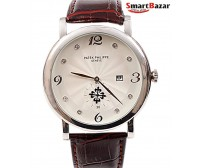 Luxury Dial Analog Wrist Watch For Men