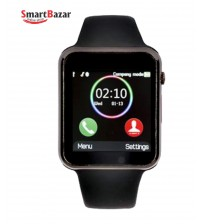 Smart Watch with Bluetooth and SIM Card