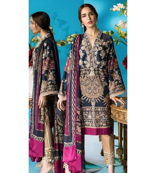 Khaddar Collection For Women